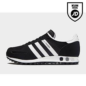 factory price 66dbb 6938d adidas Originals LA Trainer OG Herre ...