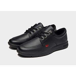 243ba3c75774 Kickers Kelland Lace Shoe Junior Kickers Kelland Lace Shoe Junior