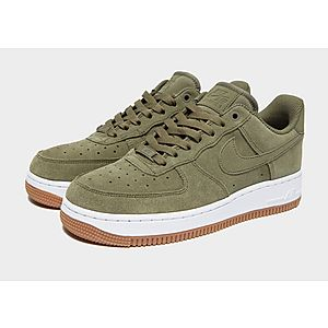 best sneakers dcfa2 0913f ... Nike Air Force 1 Suede Dame