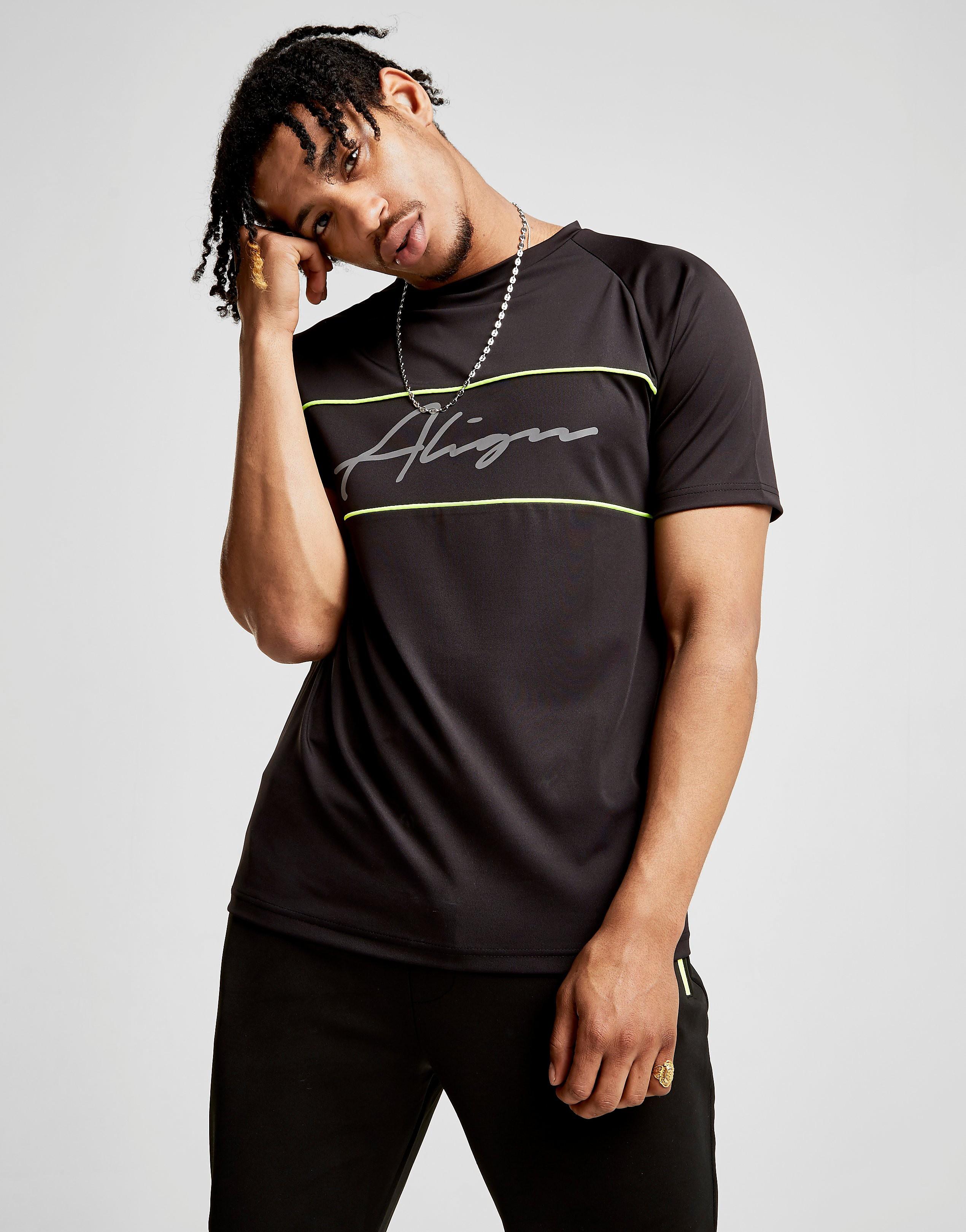 Align Signature Poly T-Shirt