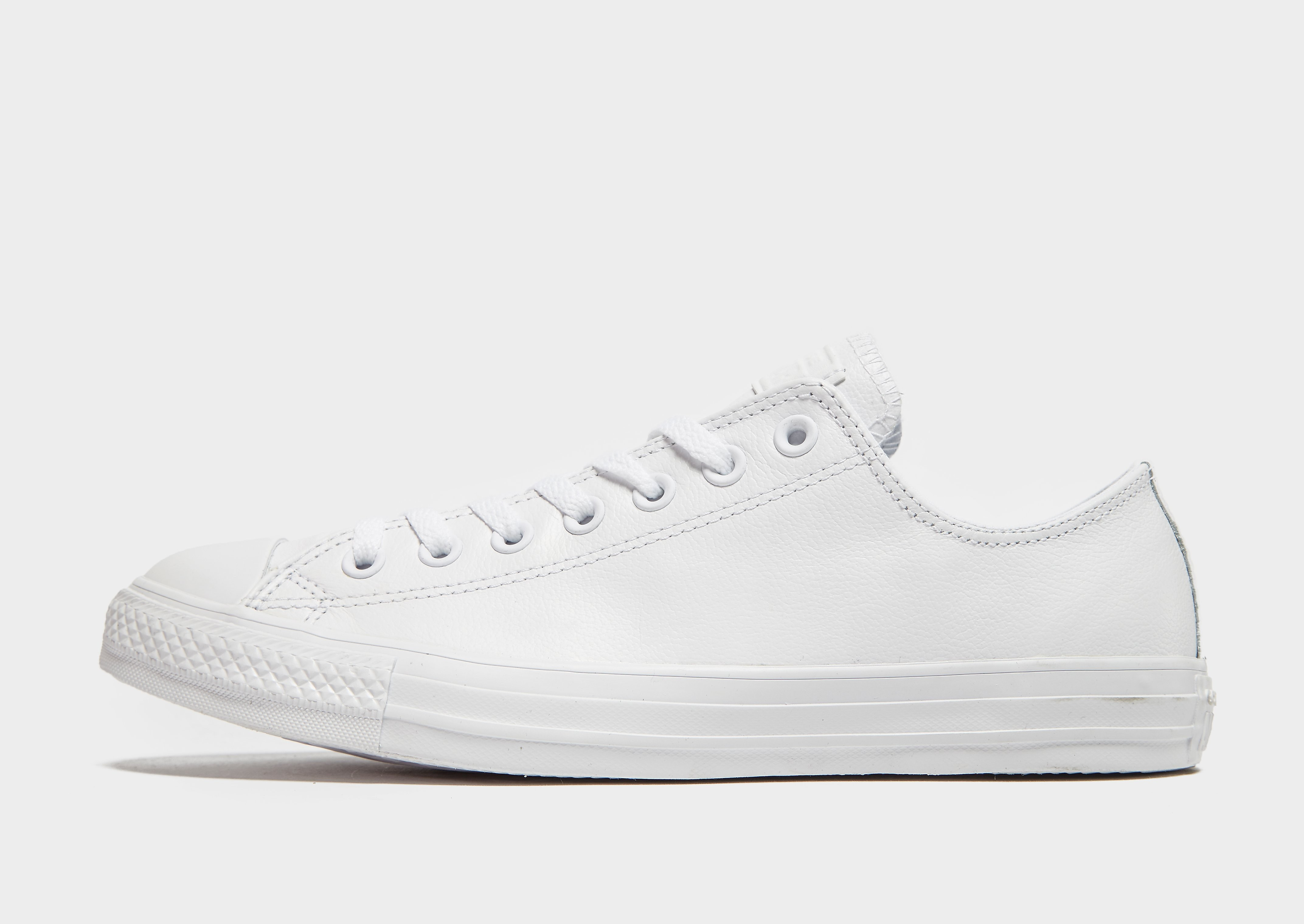 Converse All Star Ox Leather Mono Herre