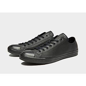 converse chuck taylor alle stjerne originale læder ox sko