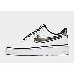 huge discount e3030 cce74 Nike Air Force 1 Low NBA Herre ...