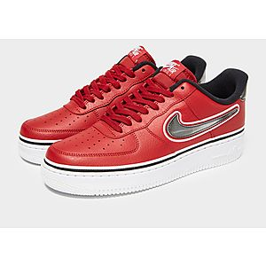 best value bc34e b71d3 ... Nike Air Force 1 Low NBA Herre