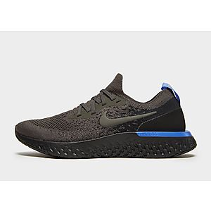 save off b77cd 9ad77 discount code for herre nike epic react flyknit grøn a7e9d 37238