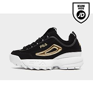 sneakers for cheap 98350 e636f Fila Disruptor II Junior ...