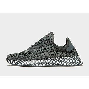 sports shoes 74e53 93a85 adidas Originals Deerupt Junior ...