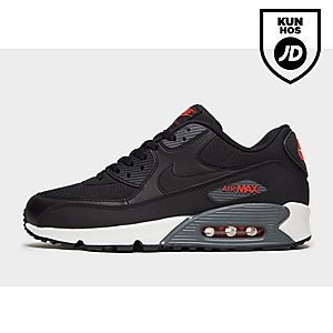 new arrival 5a1d9 cd23d Nike Air Max 90 Essential Herre ...