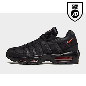 new concept bd626 7ac52 Nike Air Max 95 Herre ...