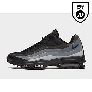 purchase cheap 52527 4da44 Nike Air Max 95 Ultra SE Herre ...