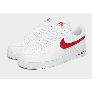 huge discount 8c2f7 e5431 ... Nike Air Force 1  07 Low Essential Herre