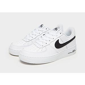 huge discount eae85 f8888 ... Nike Air Force 1 Low Junior