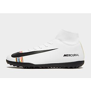 new style 38c12 9a54c Nike LVL Up Mercurial Superfly 6 Club TF ...