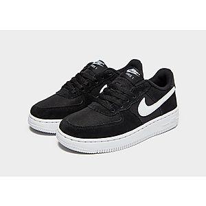 super popular 2be37 7360e ... Nike Air Force 1 Low Børn