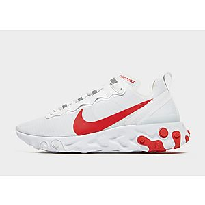brand new 50171 8e190 Nike React Element 55 SE Herre ...