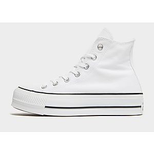 0b23fe9488ce Converse All Star Lift Hi Platform Dame ...