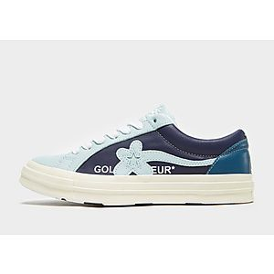 quality design cac16 7bdaf Converse x Tyler GOLF le FLEUR One Star Herre ...