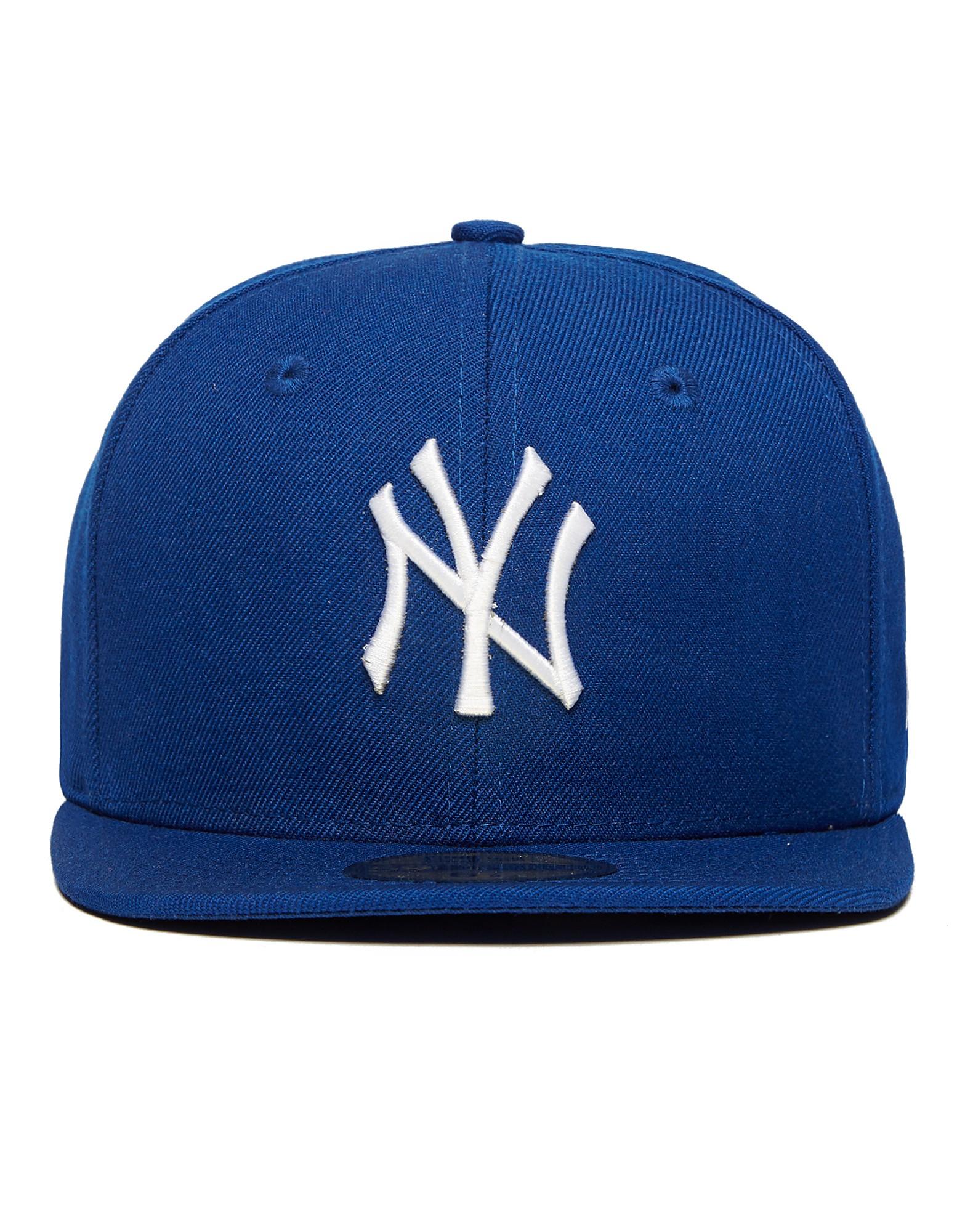 New Era MLB New York Yankees 59FIFTY – tilpasset kasket