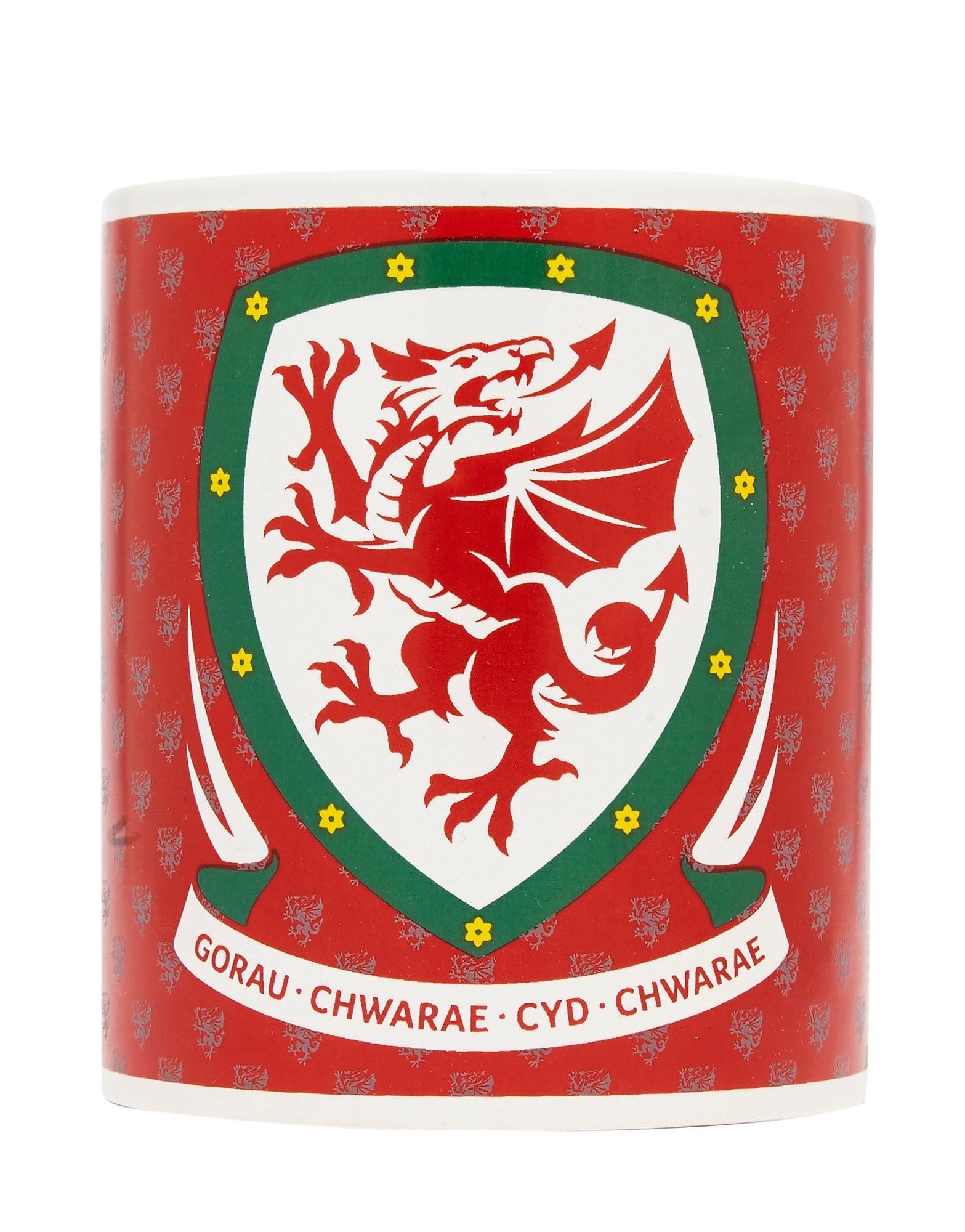 Official Team Wales-krus