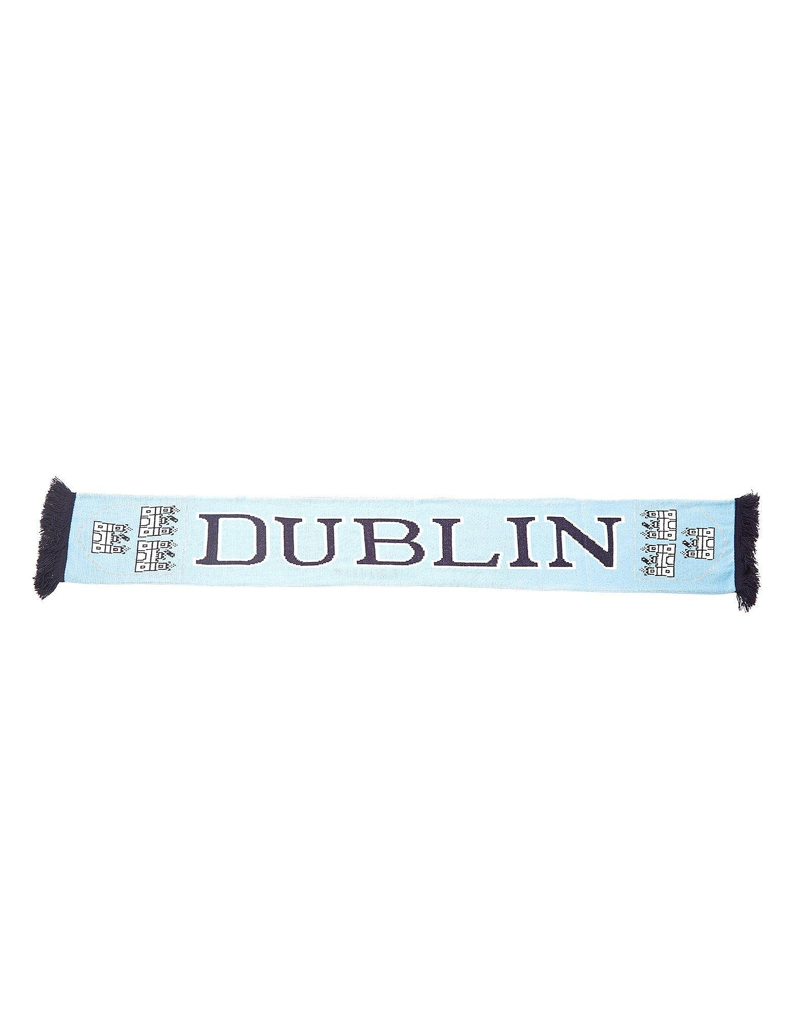 Official Team Dublin Scarf