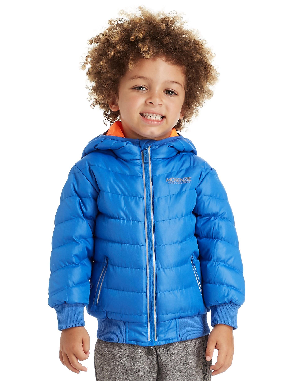 McKenzie Oxford Jacket Infant