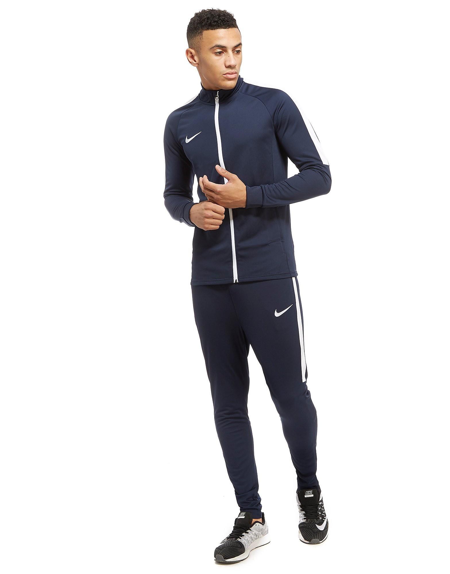 Nike Academy Poly Tracksuit Herre