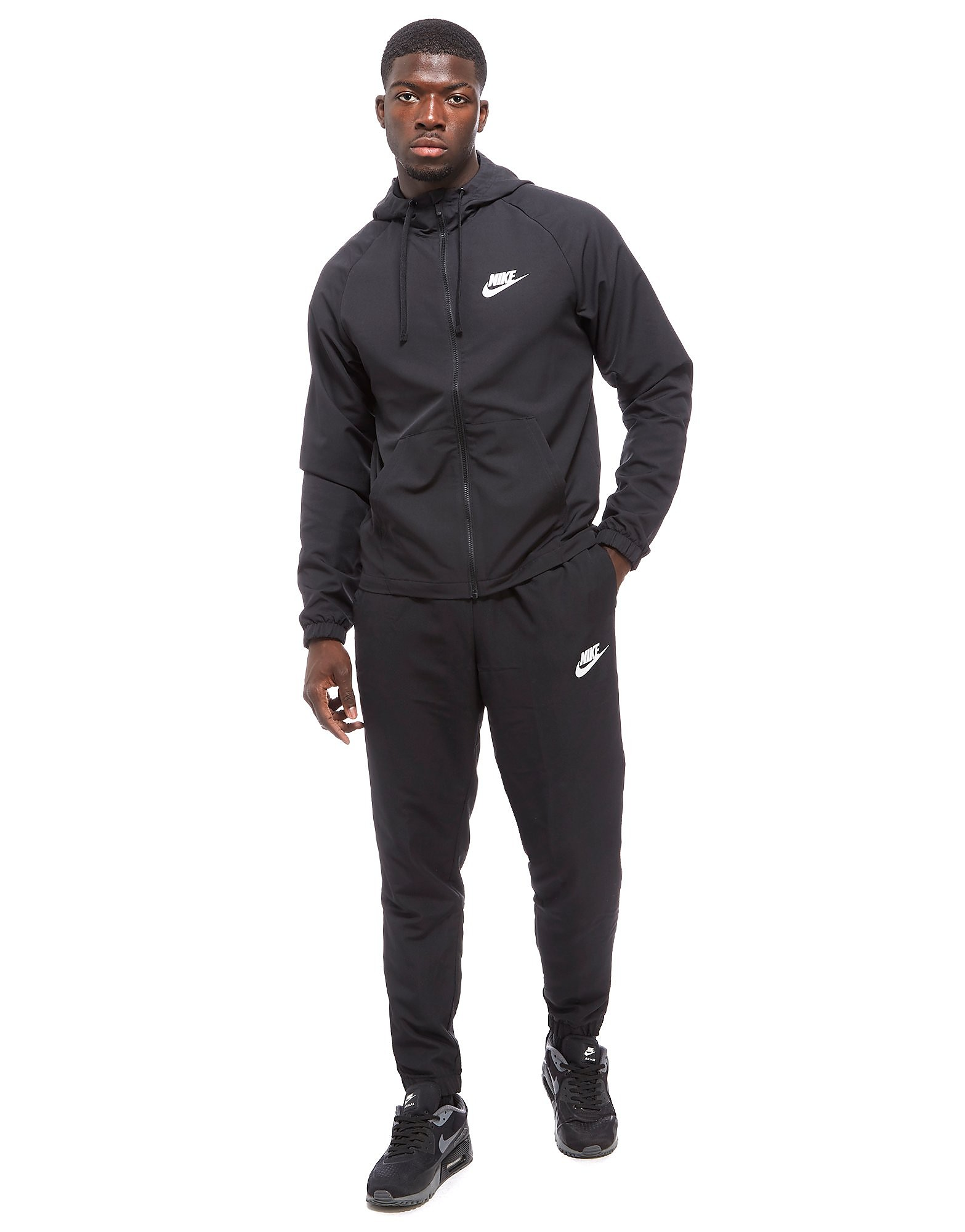 Nike Shut Out 2 Suit Herre