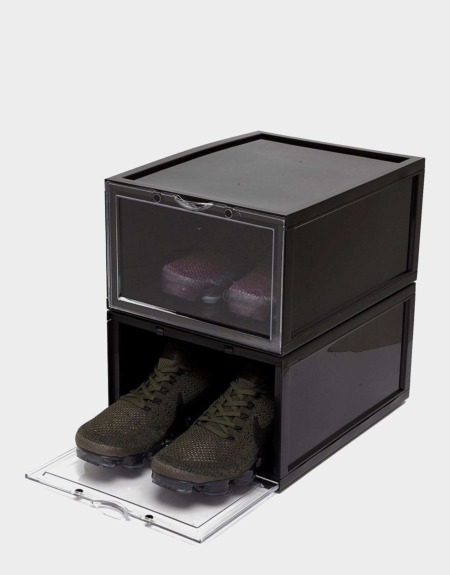 Crep Protect Pack de 2 cajones para zapatillas