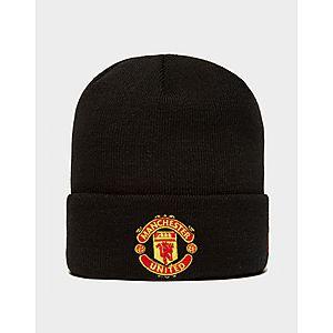 New Era Gorro de punto del Manchester United ... 288f2c66a38