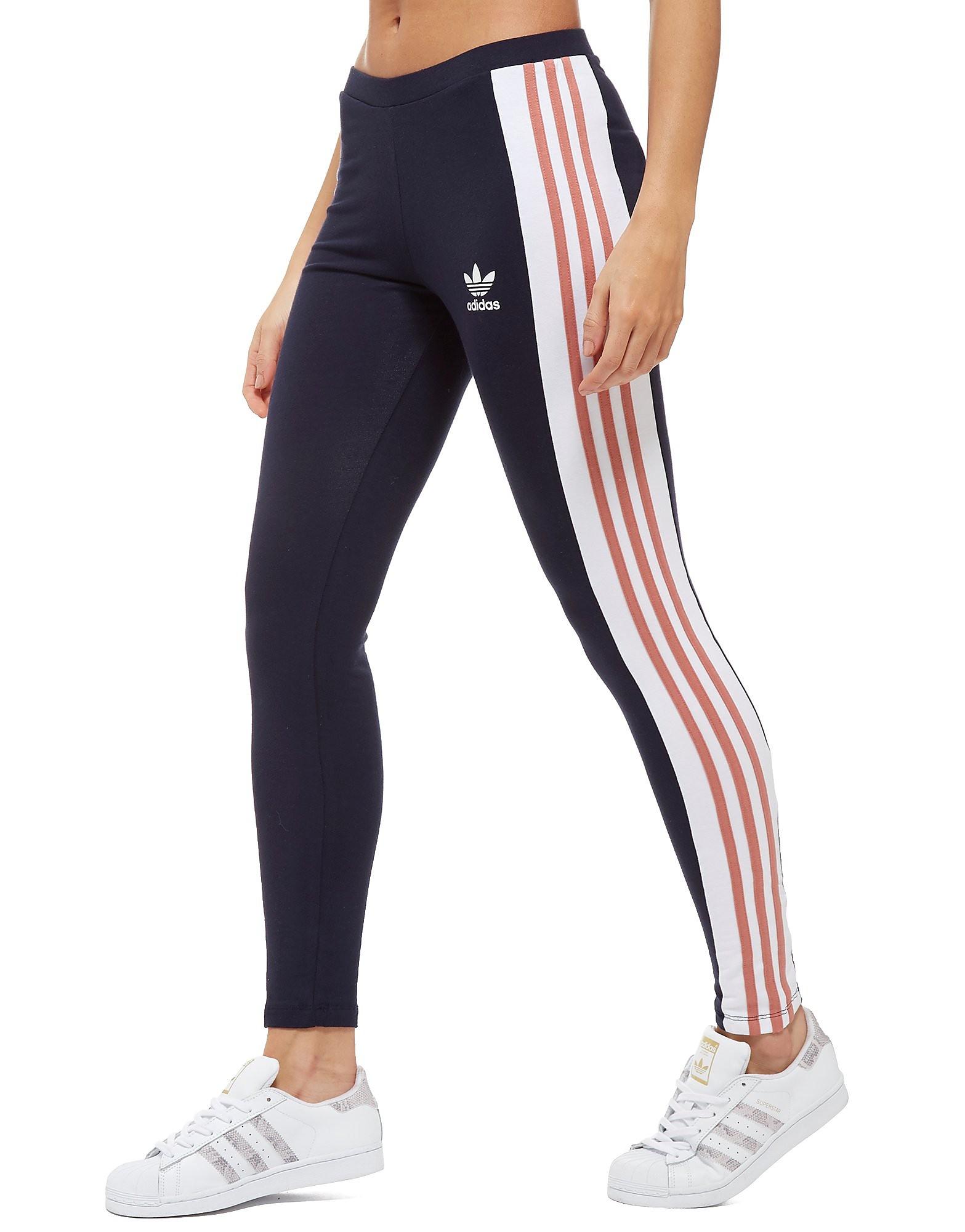 adidas Originals leggings 3-Stripes Panel