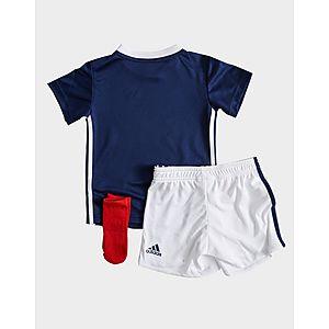 ª equipación para bebé adidas conjunto Escocia 2018 19 1.ª equipación para  bebé 3d803a1adb4