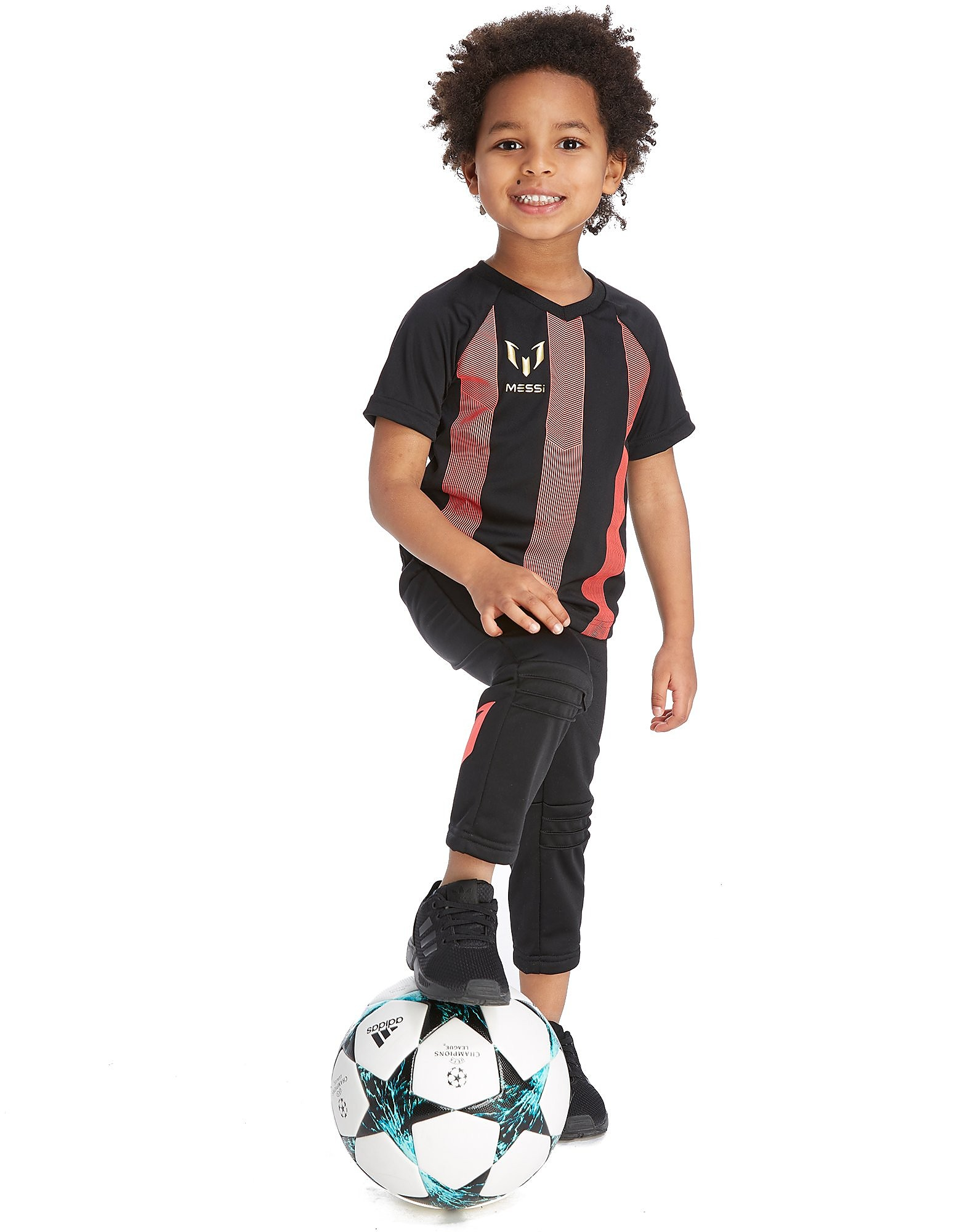 adidas conjunto de Messi para bebé