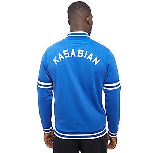 0e5b1de10f193 Official Team chaqueta Leicester City Kasabian Official Team chaqueta  Leicester City Kasabian