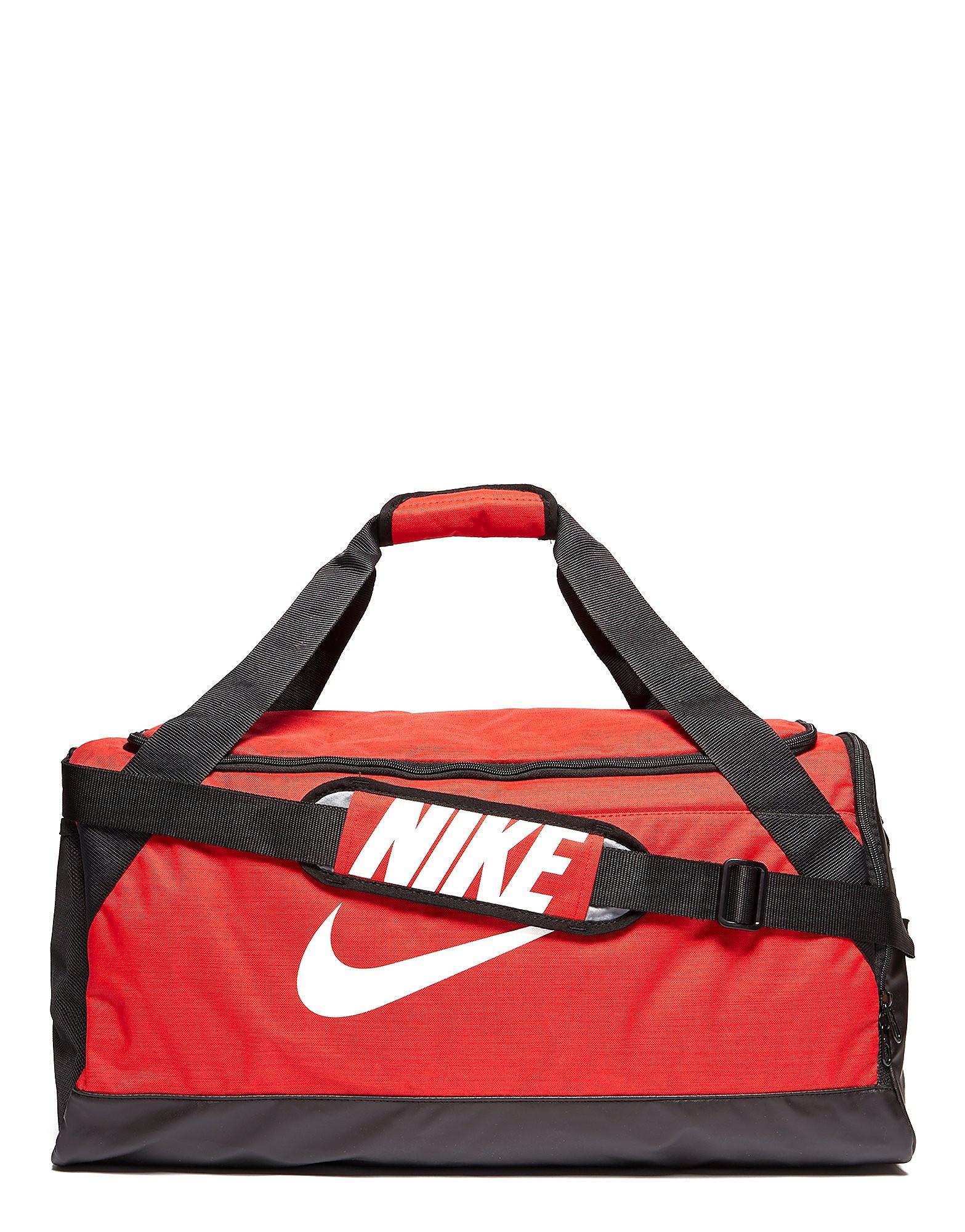 Nike bolsa de deporte Medium Brasilia