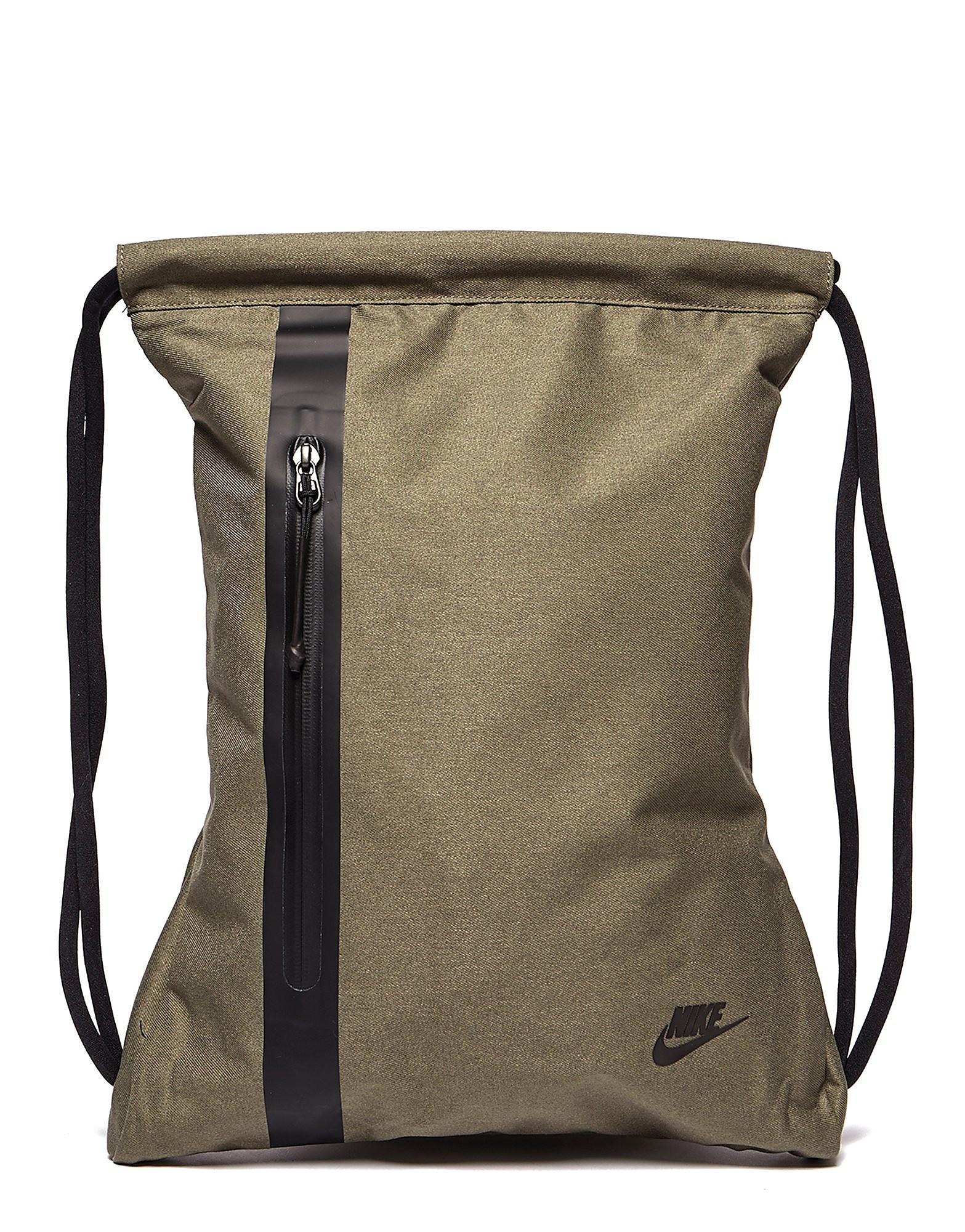 Nike mochila saco Tech