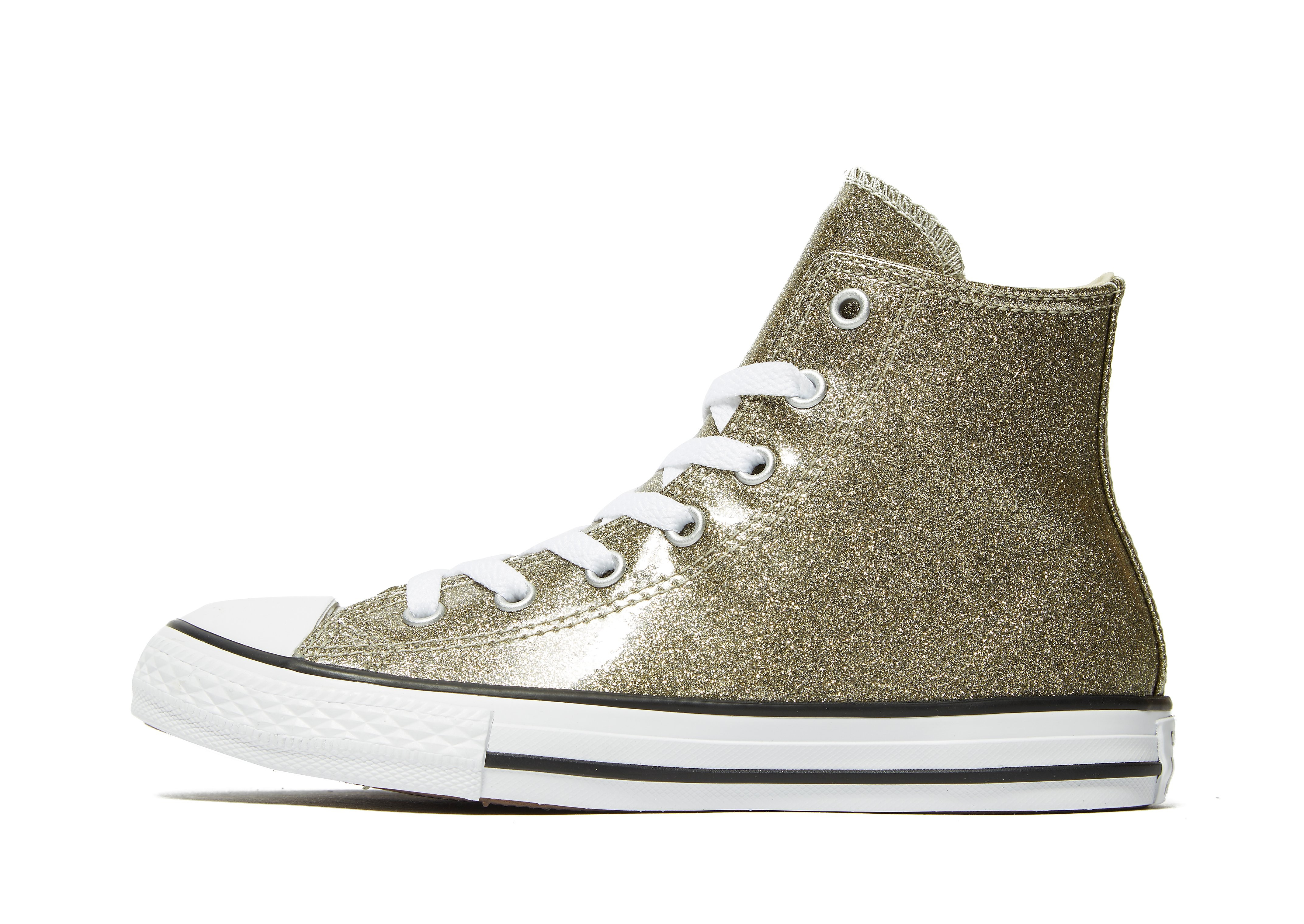 Converse All Star Hi Sparkle infantil