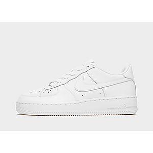 08c9e4c3f Nike Air Force 1 Low júnior ...