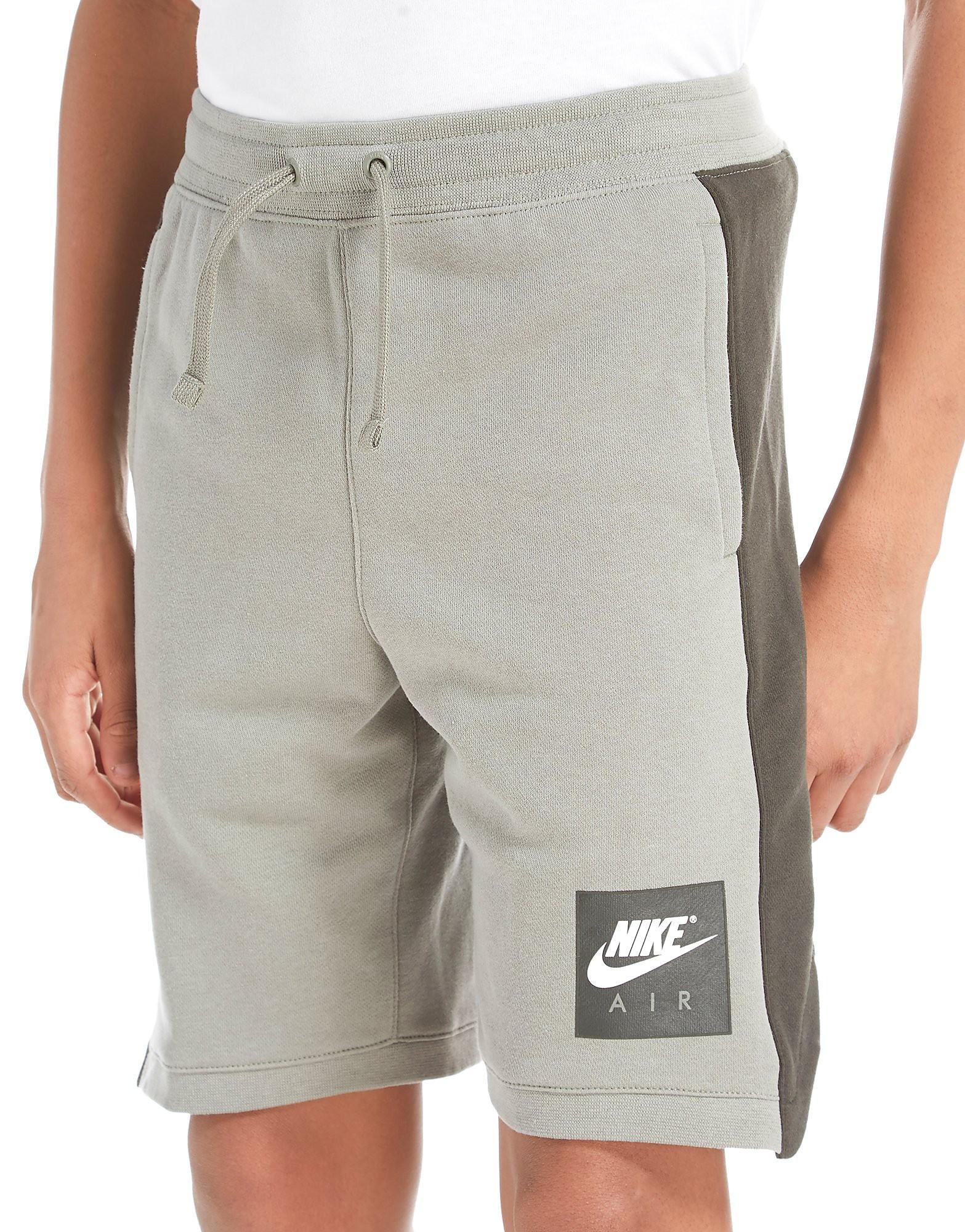Nike pantalón corto Air Fleece júnior