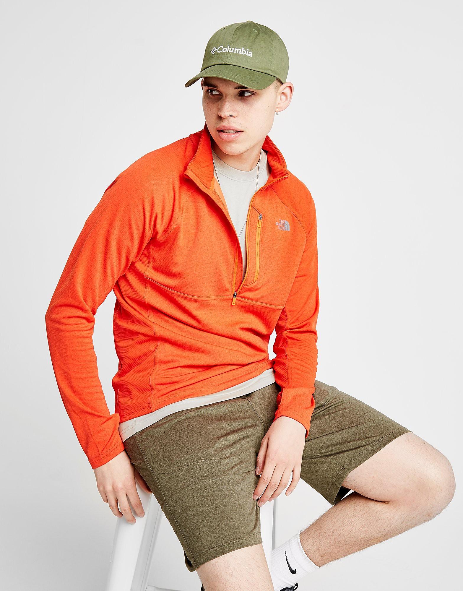 The North Face Ambition 1/2 Zip Sweatshirt