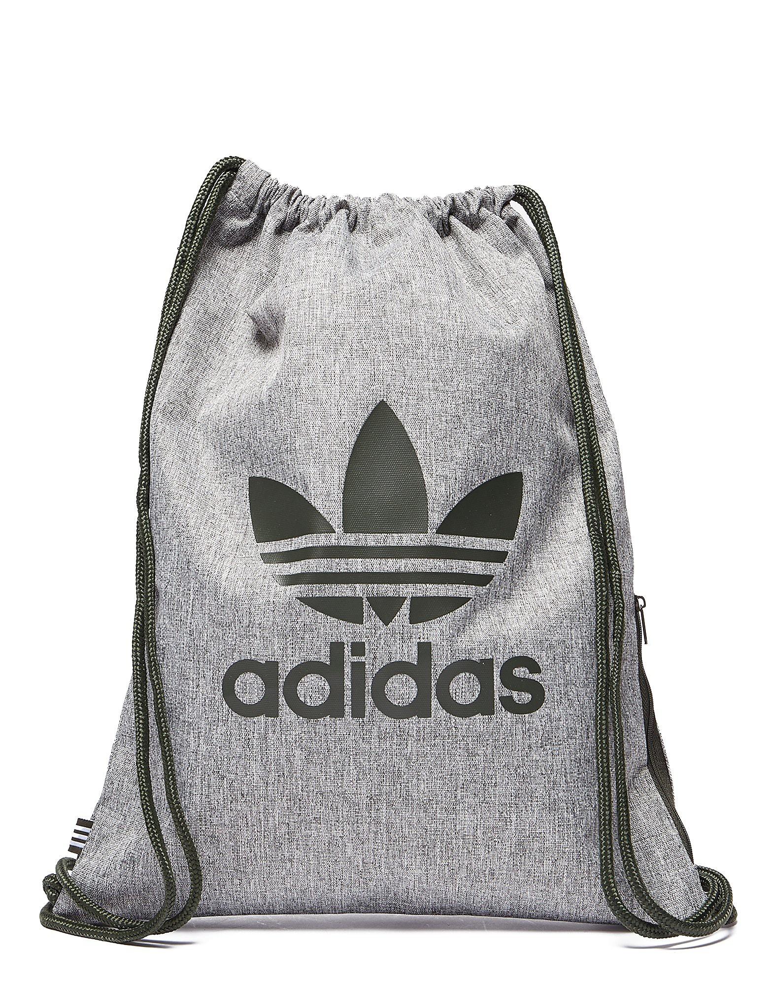 adidas Originals mochila saco Trefoil