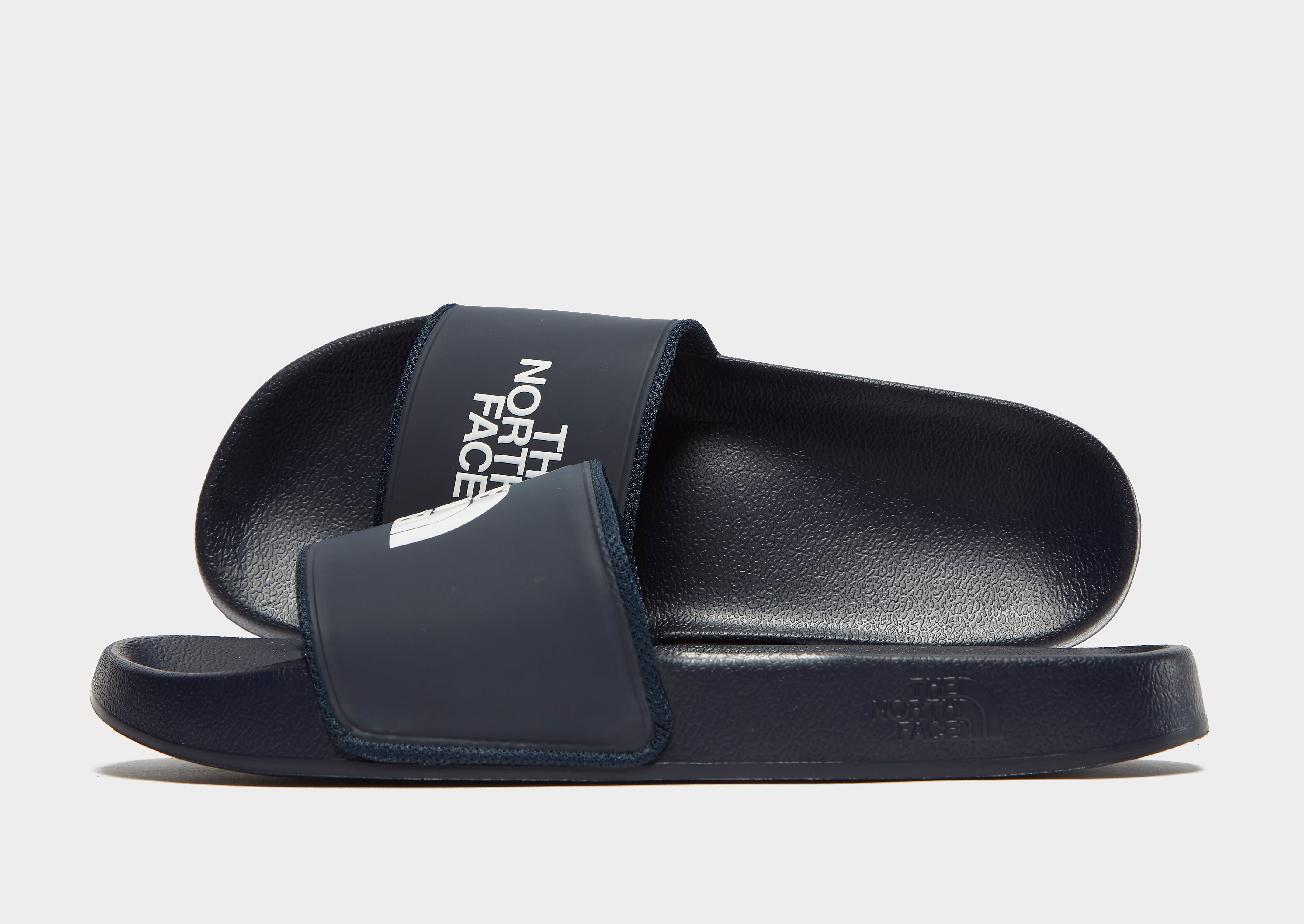 The North Face chanclas