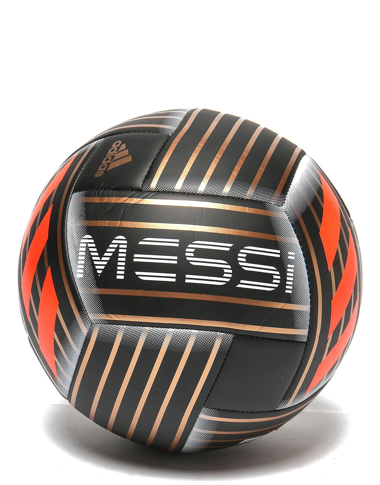 adidas balón de fútbol Messi 10 Glider