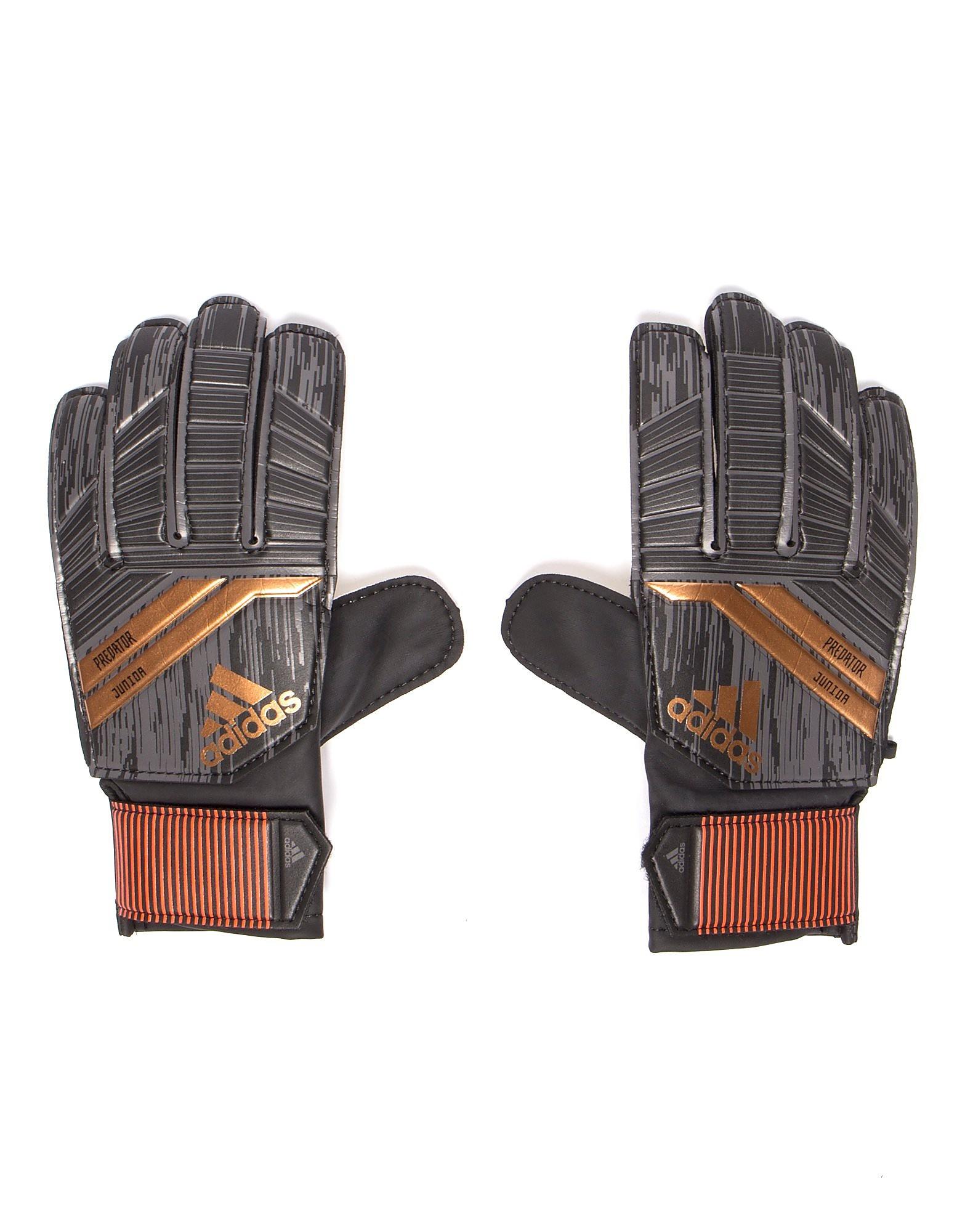 adidas guantes de portero Predator júnior