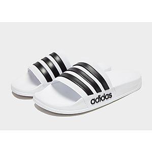 buy online d381a a1d99 adidas chanclas Cloudfoam Adilette adidas chanclas Cloudfoam Adilette
