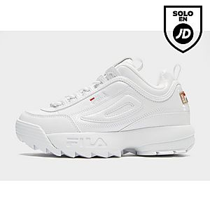 official photos 8cd63 35dca Fila Disruptor II para mujer ...