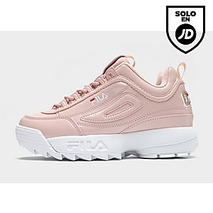official photos 2a99c 4514b Fila Disruptor II para mujer ...