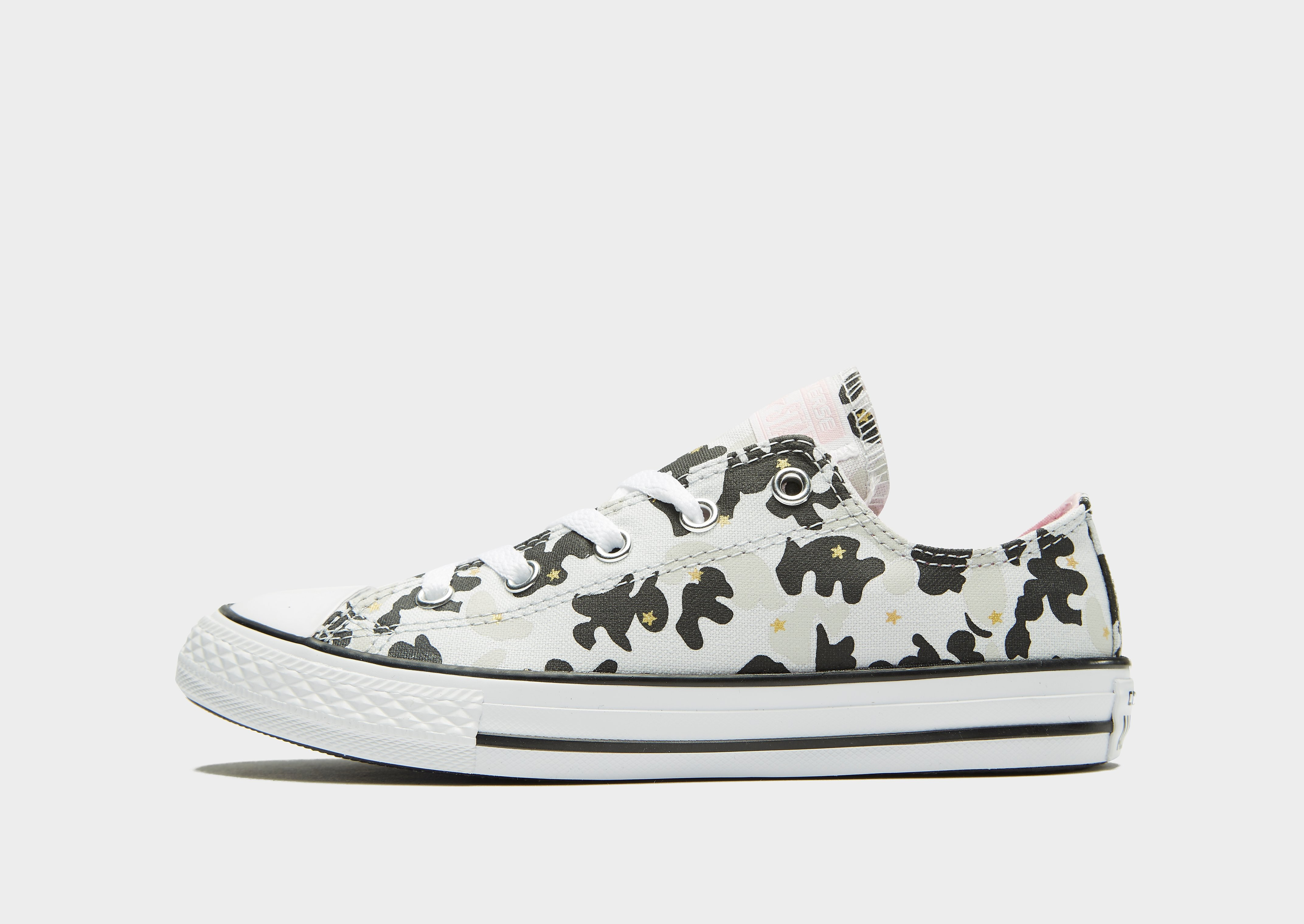 Converse All Star Camo Ox infantil
