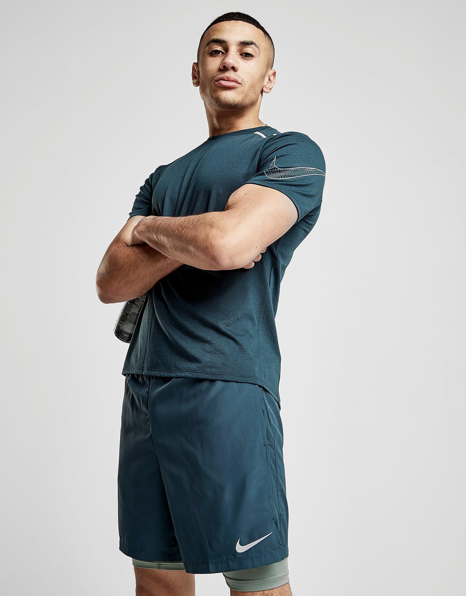 Nike camiseta Rise