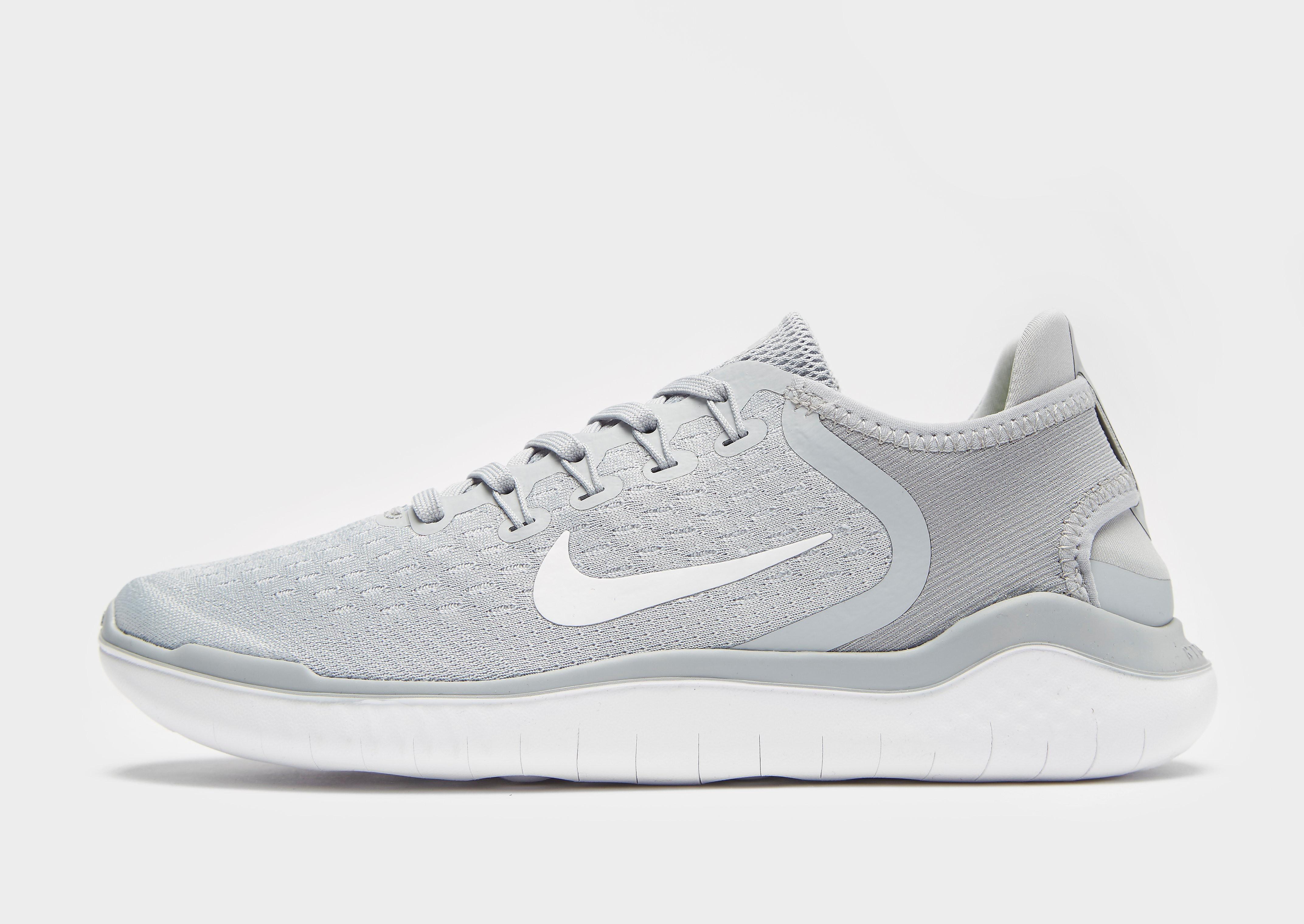 Nike Free 2018 para mujer