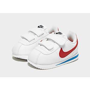 Nike Cortez para bebé Nike Cortez para bebé 2ba2093075289